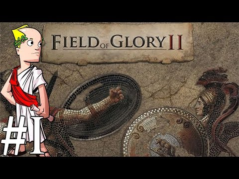 Field of Glory 2  Rise of Rome Campaign  Part 1