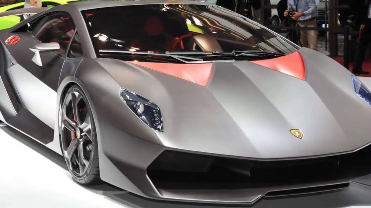 2017 Lamborghini Sesto Elemento The 2 2 Million Car Youtube