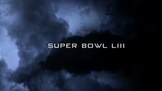 Super Bowl LIII Opening