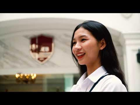 [UEB_VNU] Giới thiệu Trường Đại học Kinh tế – ĐHQGHN (QS501)