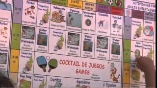 CAMPING CABOPINO - COSTA DEL SOL - MARBELLA