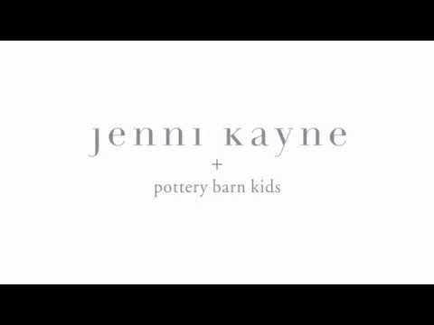 Jenni Kayne Playroom Essentials | Pottery Barn Kids