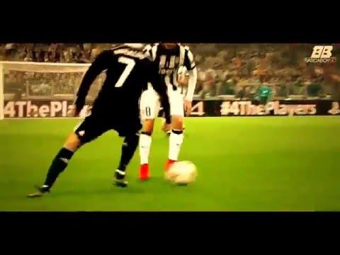 Lionel Messi Neymar Vs Ronaldo Bale   E  B Skills Goals Battle Hd