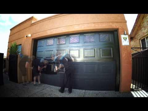 Vivilon Classic garage door renewal