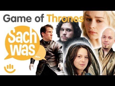 Game Of Thrones Staffel 2 Und 3 - Sach Was