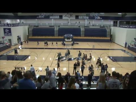 Meet The Jags Basketball (11-2-17)