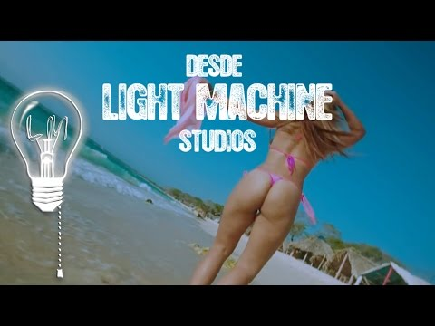 Jersey LM - SALSA DOUGGIE [Video Lírica]
