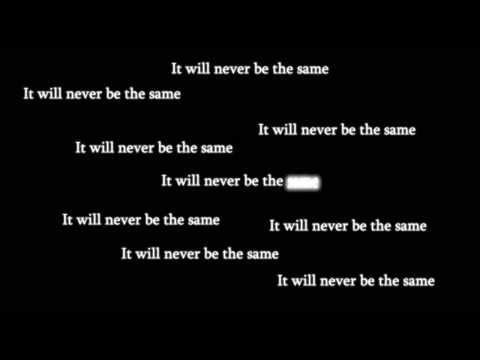 Nell - Beautiful Stranger (Lyrics)
