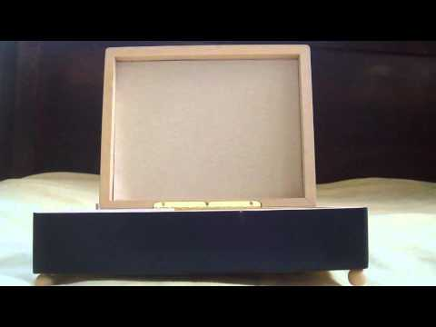 Star Trek Music Box