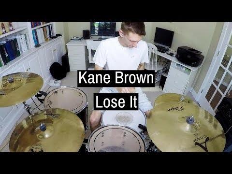 Kane Brown - Lose It (Drum Cover)