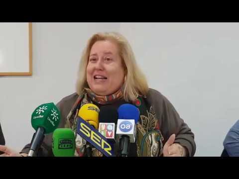 #ESPECIALELECCIONES Se presenta el nuevo partido Entre Todos Algeciras