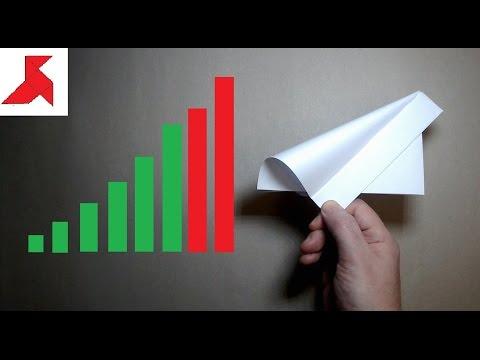 Как сделать самую громкую хлопушку из бумаги