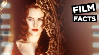 $3 Million! The Necklace in Moulin Rouge Was So Valuable it Had its Own Stunt Double!