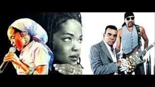 Lauryn Hill & Ron Isley   Close To You