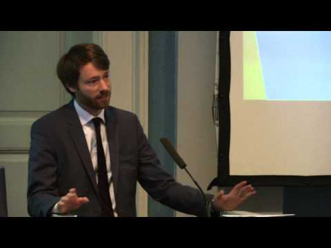 UNDP Oslo Governance and Peacebuilding Dialogue 12th June 2015: Part 5