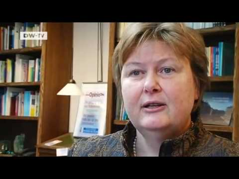 The Netherlands: Squatters in Amsterdam   European Journal