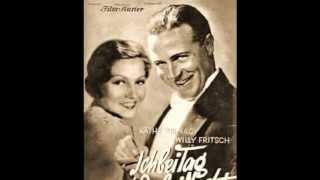 Comedian Harmonists - Wenn ich Sonntags in mein Kino geh' - 1932 Kurzversion