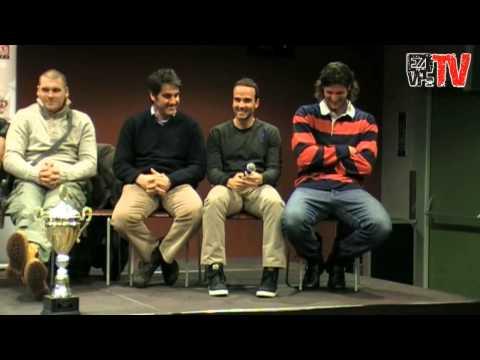 Találkozó az MKB Veszprém KC játékosaival