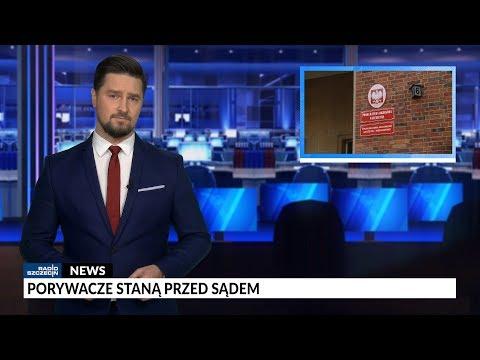 Radio Szczecin News - 13.11.2017