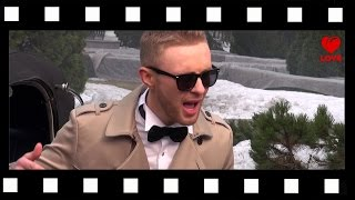 Съемки клипа: Егор Крид - Невеста