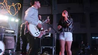 This Band - Kahit Ayaw Mo Na (Live with Patch Quiwa)