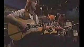 xtc king for a day live on mtv