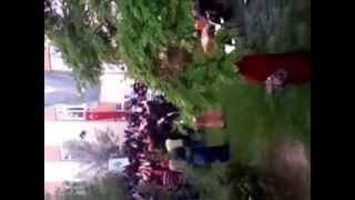 kağızman myo  2013-2014 mezuniyet töreni
