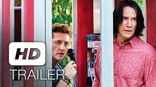 Bill & Ted Face the Music | Official Trailer (2020) | Keanu Reeves, Alex Winter