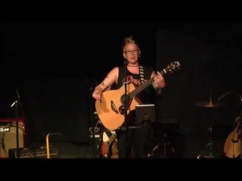 Athena McIntyre - May 1 2015