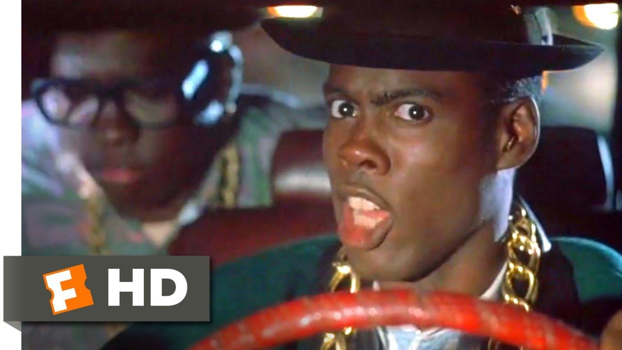Download CB4 (1993) - We Was Jammin' Scene (3/10) | Movieclips
