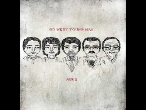 Go West Young Man - Angels