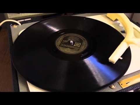 Dick Haymes & Gordon Jenkins - Mam'Selle - 78 rpm - Brunswick 03803 Mp3