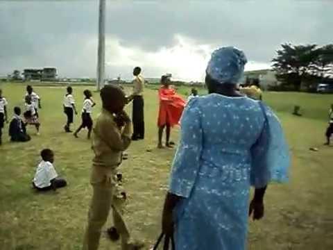 jeunesse adventiste du cameroun - Sortie en plein air Aeroport de Douala
