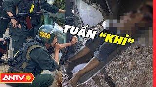 An ninh ngày mới hôm nay | Tin tức 24h Việt Nam | Tin nóng mới nhất ngày  18/02/2020 | ANTV