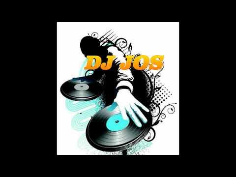 DJ JOS - MIX REGGAETON, SALSA