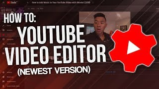 Trim Your Videos with YouTube's New Video Editor