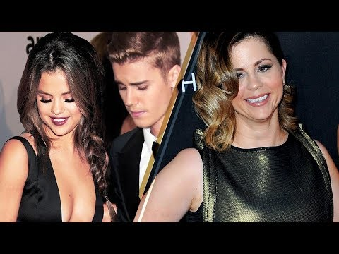 Selena Gomez's Mom Speaks Out AGAINST Reconciliation with Justin Bieber