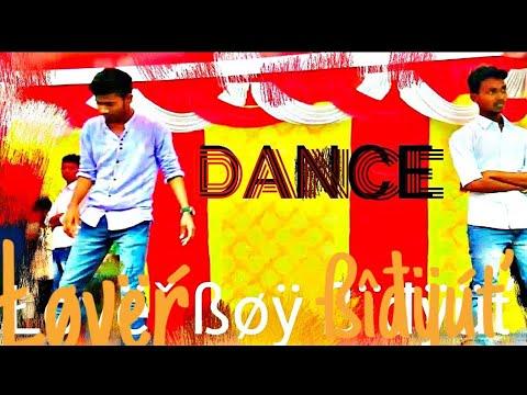 New_2018_dance_on_school_ke_piche||Daru badnaam|| dance_by_bidyut_and_group#schoolkepiche2018