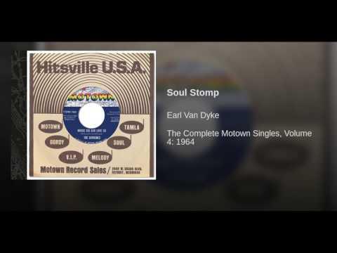 Soul Stomp