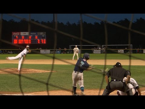 Cape Cod Baseball League   60 MINUTES SPORTS May Preview