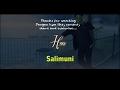 Karaoke gambus | Salimuli lengkap dengan lirik..