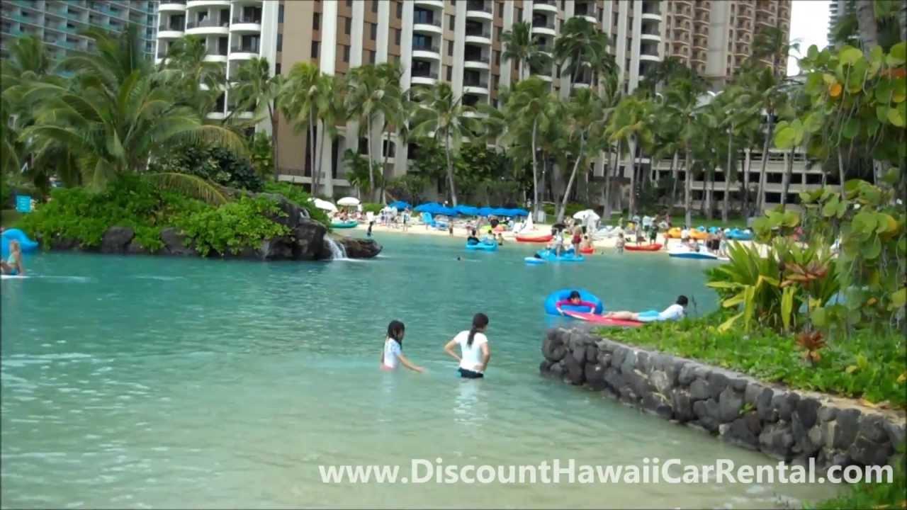 Hilton Hawaii Island