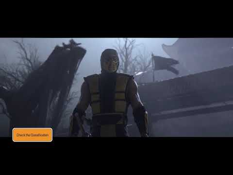 Mortal Kombat 11 - Video