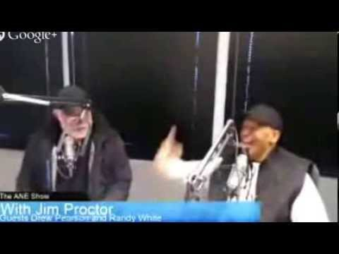The AnE Show - Guests Drew Pearson and Randy White