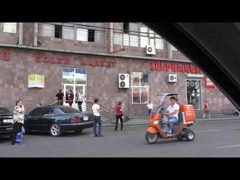 Arshakunyatsic Minchev Bangladesh, Yerevan, 18.06.19, Tu, Video-2.