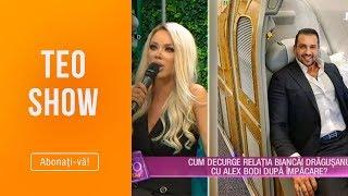 Teo Show (28.03.2019) - Alex Bodi, in direct! Bianca Dragusanu il cearta in direct!