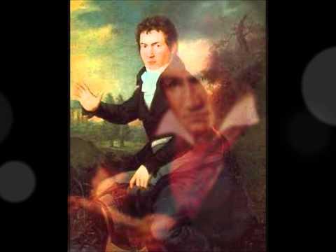 Sonata al chiaro di luna - Beethoven