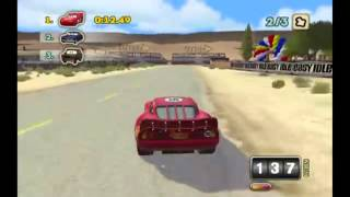 Cars Mater National Championship PC Game Free Download