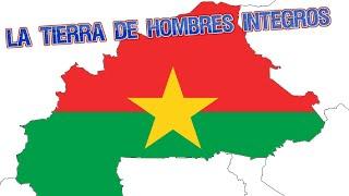 El curioso caso de Burkina Faso