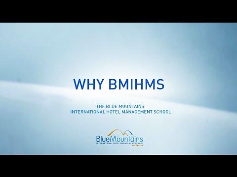 Why BMIHMS